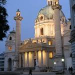 c_Lukas Riebling_Karls_Kirche_Wien