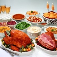 Thanksgiving im Strebersdorferhof